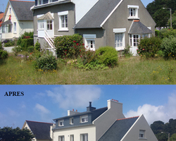 APC - Lannion - RÉNOVATION